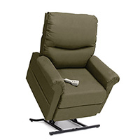 lc105 pride mobility Oakland CA Jose San Francisco stairway chair staircase   recliner seat liftchair