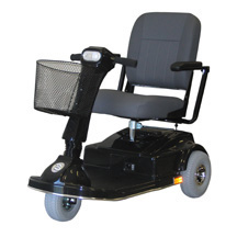 Pacesaver Bariatric Scooters