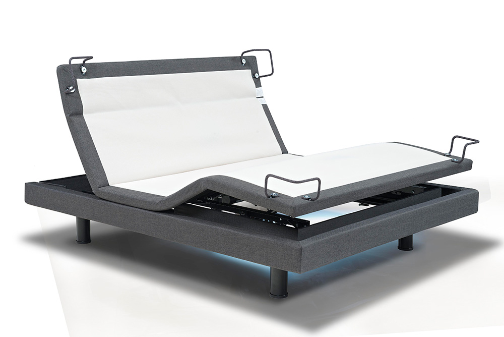 affordable reverie Anaheim  adjustable beds 8q 7s 5d 3e powerbase foundation motorized electric ergo