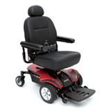 select elite Pride Jazzy Electric Wheelchair Powerchair Oakland CA Jose San Francisco stairway chair staircase  . Motorized Battery Powered Senior Elderly Mobility