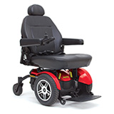select elite HD heavy Duty Bariatric large weight capacity 400  Pride Jazzy Electric Wheelchair Powerchair Oakland CA Jose San Francisco stairway chair staircase  . Motorized Battery Powered Senior Elderly Mobility wheel chair