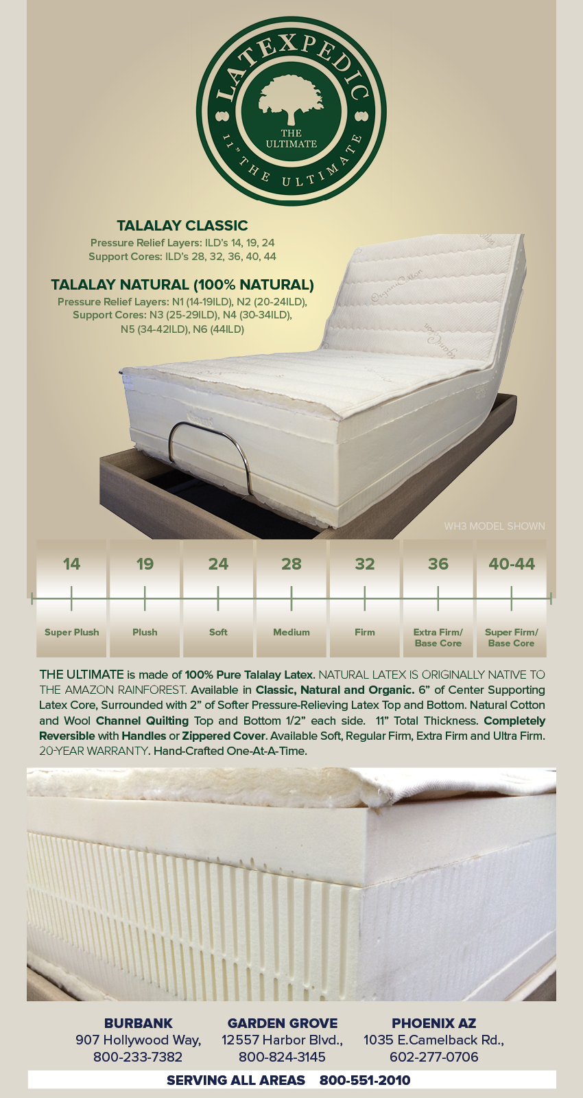 Oakland CA Jose San Francisco stairway chair staircase   latex mattress
