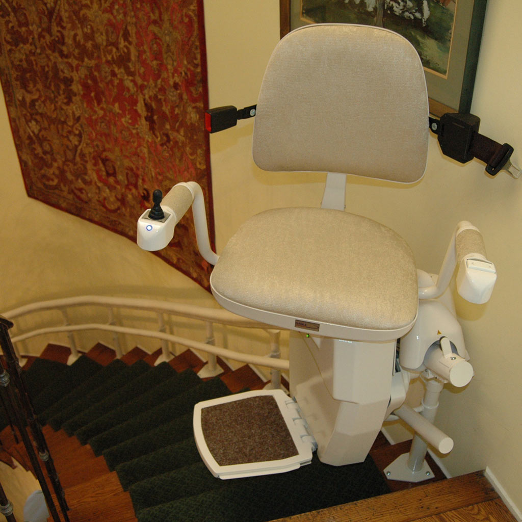 san francisco ca precision stairlifts hawle